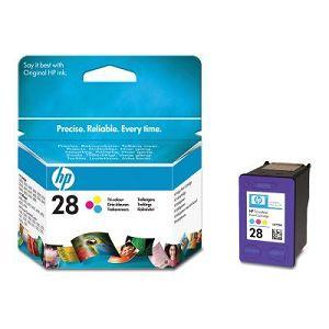 HP tinta C8728AE (no. 28)