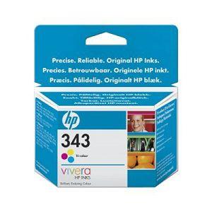 HP tinta C8766EE (no. 343)