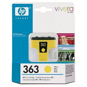 HP tinta C8773EE (no. 363)