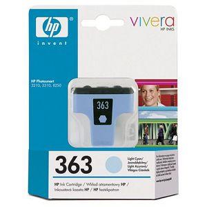 HP tinta C8774EE (no. 363)