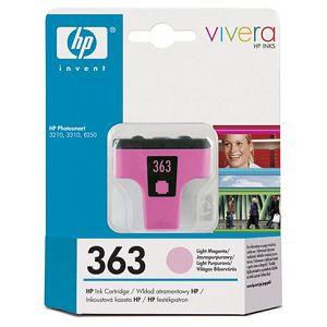 HP tinta C8775EE (no. 363)