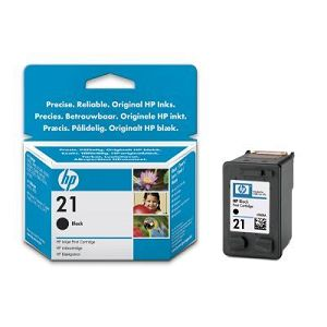 HP tinta C9351AE (no. 21)