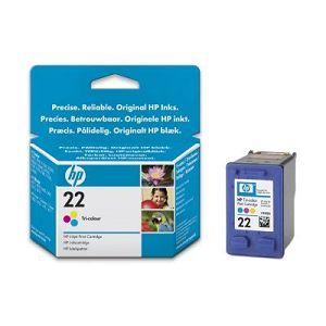 HP tinta C9352AE (no. 22)