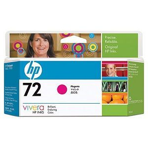 HP tinta C9372A (no. 72)
