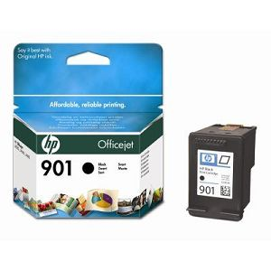 HP tinta CC653AE (no.901)