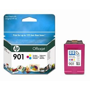 HP tinta CC656AE (no.901)