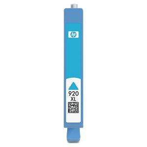 HP tinta CD972AE (HP 920XL)