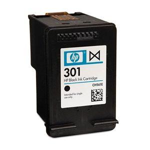 HP tinta CH561EE (no. 301)