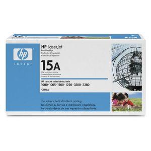 HP toner C7115A