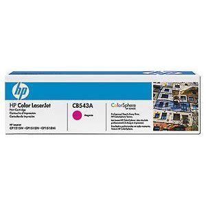 HP toner CB543A