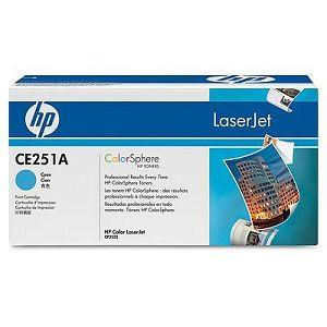 HP toner CE251A