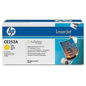 HP toner CE252A