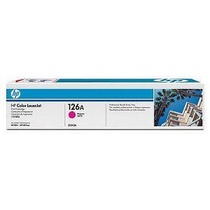 HP toner CE313A
