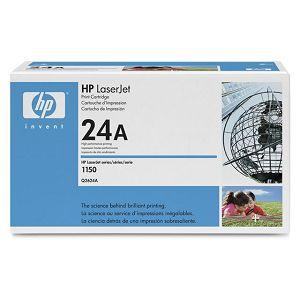 HP toner Q2624A