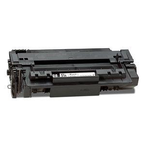 HP toner Q7551A