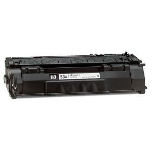 HP toner Q7553A