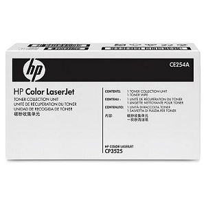 HP Waste Toner Container CE254A