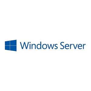 HP WINDOWS SRV STANDARD 2012 R2