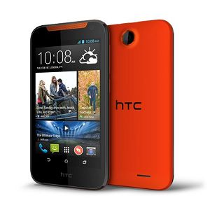 HTC Desire 310 Orange, mobilni uređaj