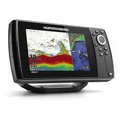 Humminbird Helix 7x CHIRP DS GPS G3 PROMOCIJA