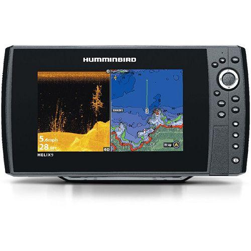 Humminbird Helix 9x DI GPS