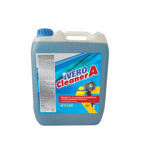 IVERO Cleaner A