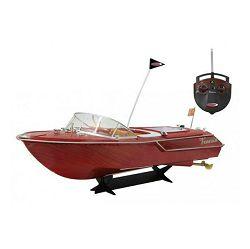 Jamara brod na daljinsko upravljanje Venezia, boja drva