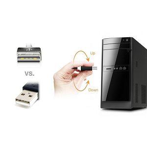 Kabel za mobitel  Micro USB 100CM BLACK, ADATA