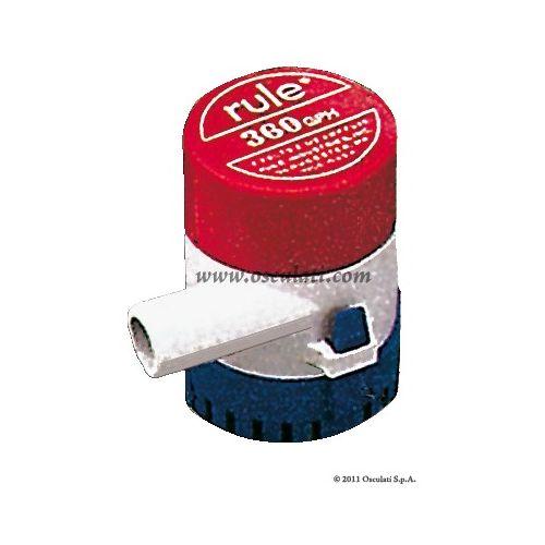 Kaljužna pumpa RULE 500