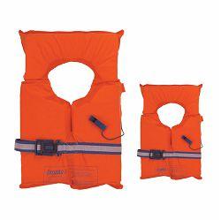 Lalizas prsluk za spašavanje SOLAS 74 za djecu 0-55kg