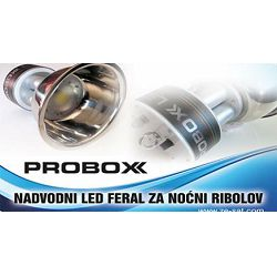 LED Feral NADVODNI1 50W Probox