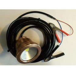LED lignjolovka potopna 10W CVS362