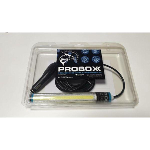 LED lignjolovka potopna FERAL2 potenciometar