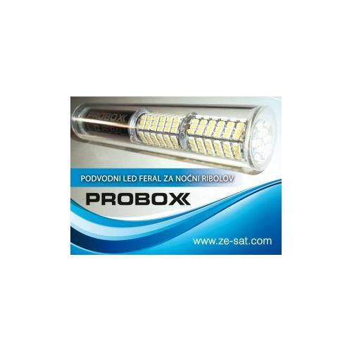 LED lignjolovka potopna FERAL3 12W