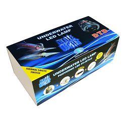 LED lignjolovka potopna PROFI Plavo svjetlo DTD