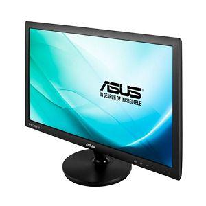 LED monitor VS247HR