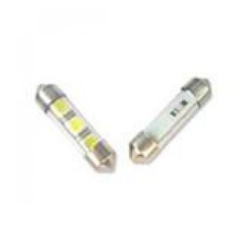 LED žarulja 3 SMD leda