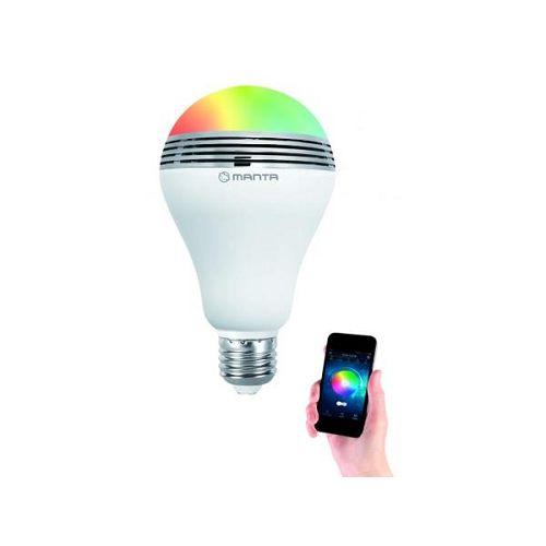 MANTA LED žarulja