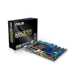 Matična ploča Asus M5A78L-M LX3