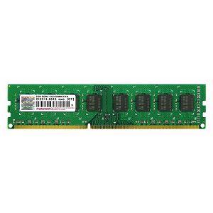 Memorija Transcend 2GB DDR3 1333MHz