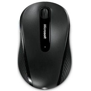 Microsoft Wireless Mobile Mouse 4000 Graphite, D5D-00133