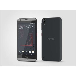 MOB HTC Desire 530 Dark Grey