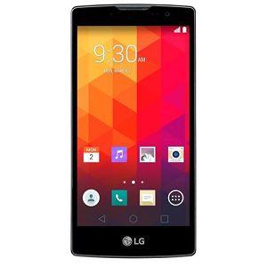 MOB LG Spirit Black, LGH420, mobilni uređaj