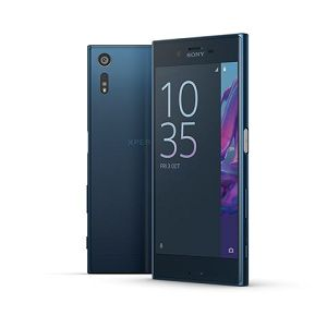 MOB Sony Xperia XZ Dark Blue