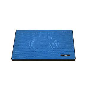 MS FREEZE 15,6 plavi hladnjak za prijenosno računalo