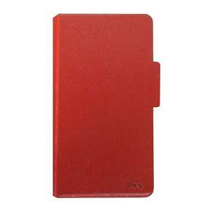 MS MODULE crvena univerzalna torbica za 4