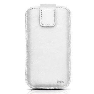 MS STYLE 5 bijela torbica za mobitel