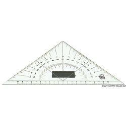 Nautički trokut od plexiglassa, Osculati 2614240