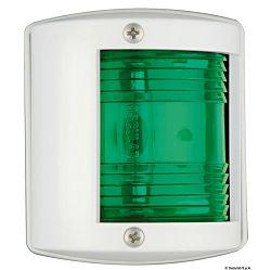 Navigacijsko svjetlo, desno, zeleno