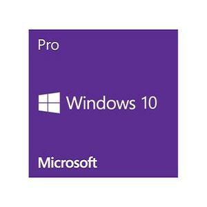 OEM Win 10 PRO Cro 64-bit, FQC-08937